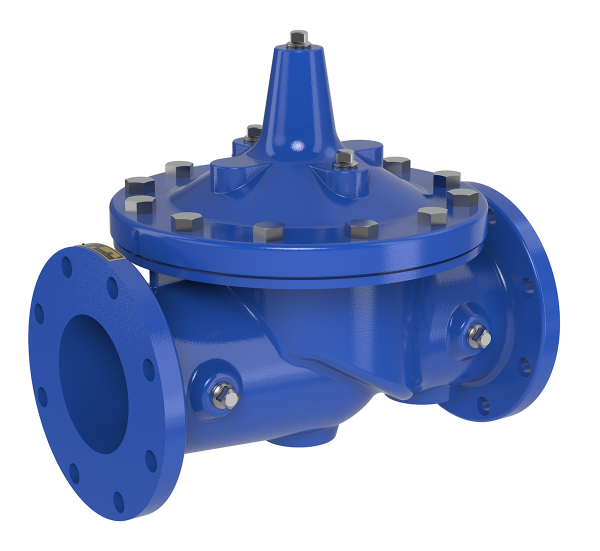Main Valves For Commercial Applications
