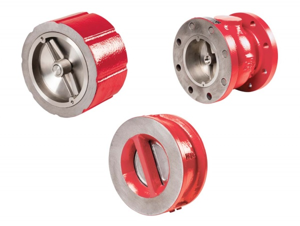 Check Valves for Onshore & Offshore Fire Protection Applications