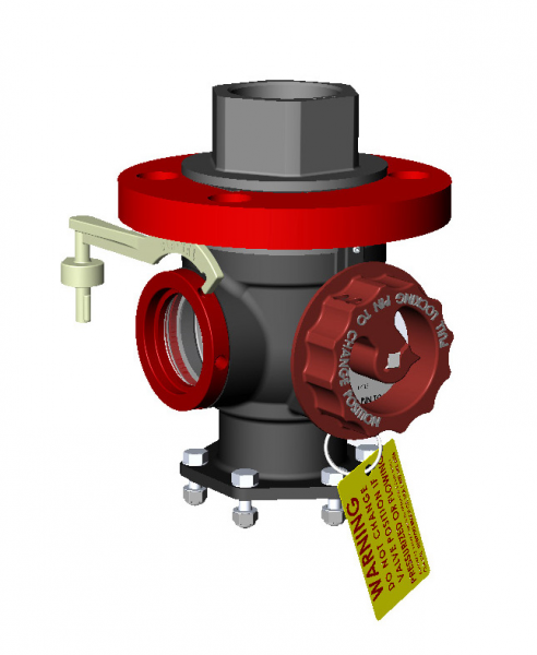 Strainer Ball Valves