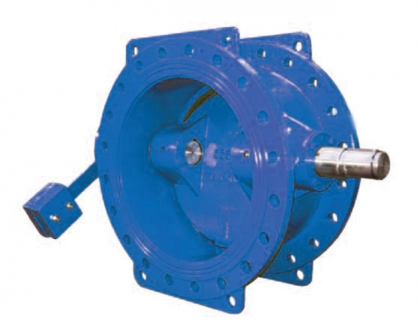Butterfly, Gate & Check Valves for Irrigation Applications